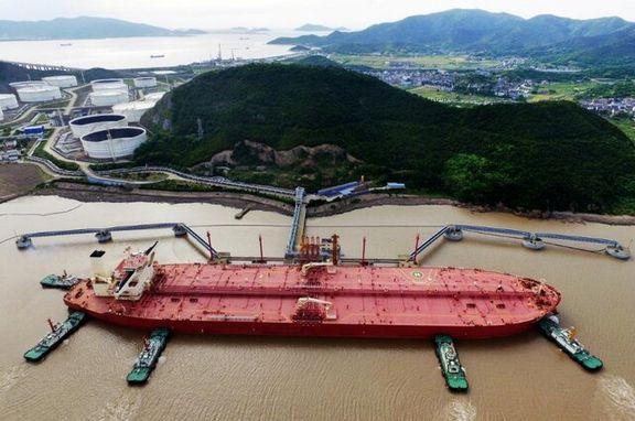 خرید بیش از 500 میلیون تن نفت توسط پکن