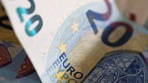 نرخ تورم در اروپا به کمترین حد در دو سال و نیم اخیر رسید