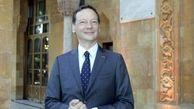 مشاور دیپلماتیک ماکرون وارد تهران شد / دیدار با ظریف و شمخانی از برنامه های امانوئل بن