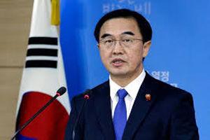 عقب نشینی کره جنوبی از بررسی لغو تحریمهای کره شمالی
