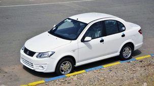 خودروی ساینا با 15 میلیون پیش پرداخت در شهریور 98 تحویل داده می شود