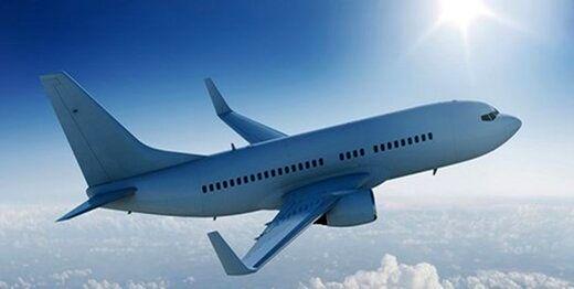ایرلاین لوفتانزا آلمان پروازهایش به تهران را از سر می گیرد