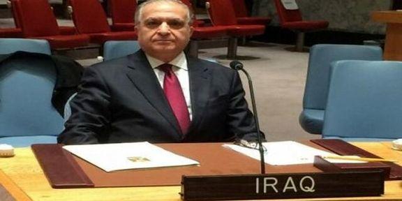 گفتگوی عراق و عربستان سعودی درباره تنش در عراق