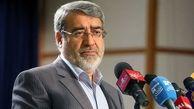 خط و نشان وزیر کشور برای تحریم کنندگان ایران