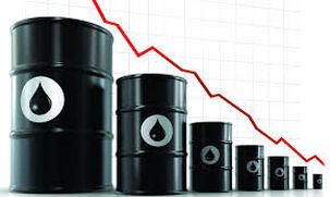 قیمت نفت برنت همچنان زیر 60 دلار