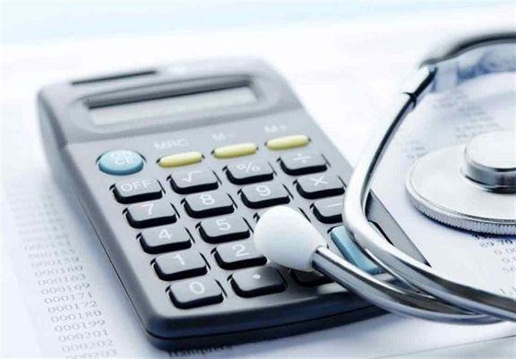 28 هزار پزشک به سامانه امور مالیاتی متصل شدند