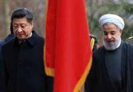 در سند 25 ساله ایران و چین چه چیزهایی آورده شده است؟