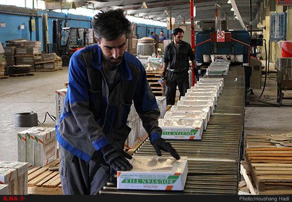 «کحافظ» مجوز افزایش قیمت محصولات خود را دریافت کرد