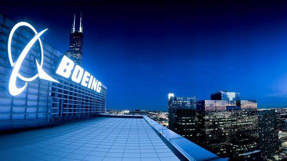 سهام شرکت بوئینگ بعد از سقوط 50 دلاری دیروز دوباره 30 دلار رشد کرد