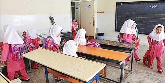 توزیع شیر رایگان به مدارس از شنبه