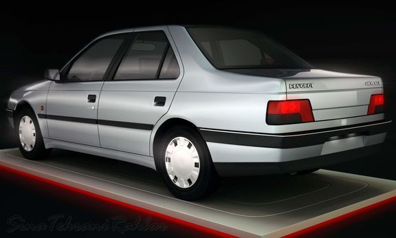 ایران خودرو فردا سه محصول خود را فروش فوری می کند