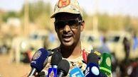 معاون رئیس شورای نظامی سودان: ما طمع و چشمداشتی به قدرت نداریم