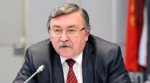 روسیه قاطعانه مخالف اختلاط مسایل هستهای و موشکی در گفتوگوهای برجام است