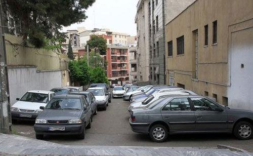 طرح پولی شدن پارک در منطقه 2 تهران از اواخر فروردین اجرا می شود