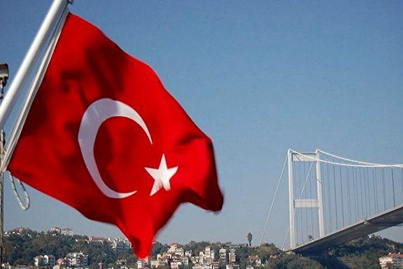 حمله به سفارت ترکیه در فنلاند