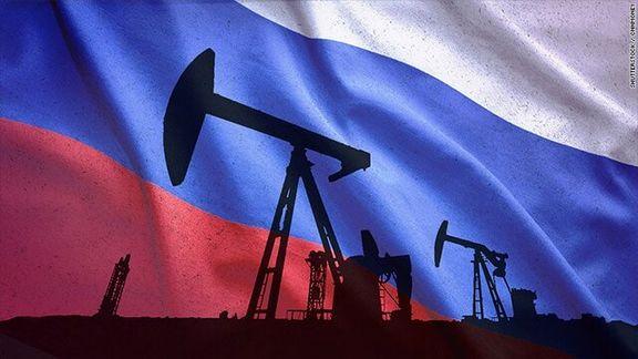 روسیه تصمیم به افزایش تولید و عرضه نفت دارد