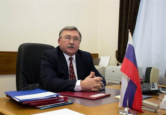 واکنش نماینده روسیه در سازمان ملل به قطعنامه علیه ایران در شورای امنیت حکام