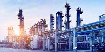 افزایش 4 درصدی پالایش نفت چین در ماه ژوئن
