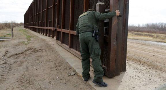 دونالد ترامپ از احتمال دریافت بودجه 23 میلیارد دلاری برای امنیت مرزی خبر داد