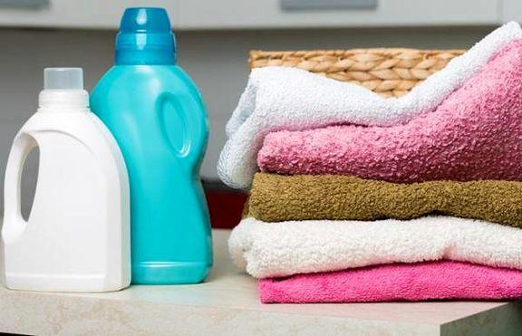 قیمت انواع نرمکننده لباس در بازار