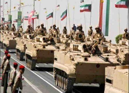 ارتش کویت از متلا شدن نیروهای نظامی خود به ایدز خبر داد