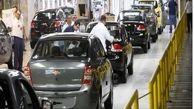 بازگشایی خط تولید جنرال موتورز در اوهایو