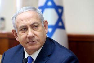 نتانیاهو: شهرکسازیها در کرانه باختری را گسترش می دهم