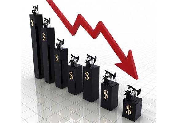 قیمت نفت در بازارهای جهانی به 58.16 دلار رسید