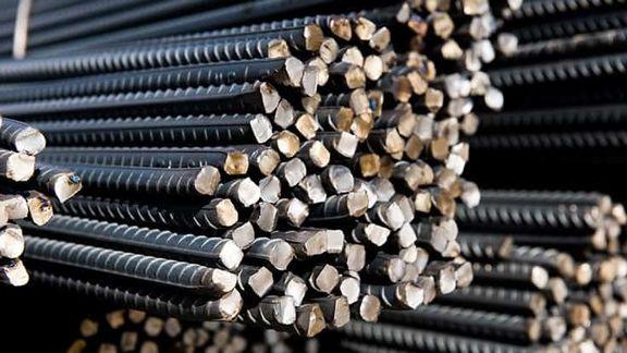 بزرگترین تولیدکننده فولاد چین قیمت هر تن میلگرد را 23 دلار افزایش داد