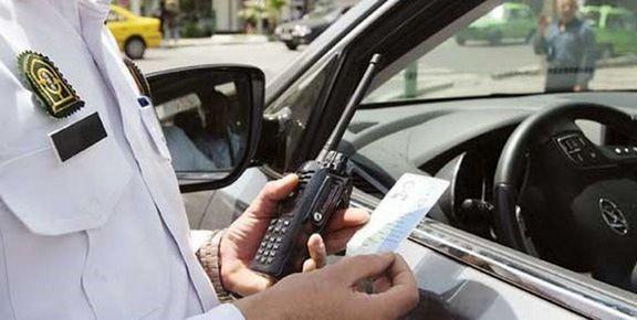 کمیسیون تلفیق رای به بخشودگی سود دیرکرد جرائم راهنمایی و رانندگی در سال آینده داد