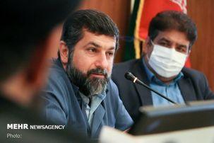 استاندار خوزستان از بازگشایی ادارات در این استان از فردا خبر داد