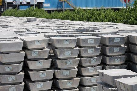 رشد 38 درصدی تولید شمش آلومینیوم در دی ماه امسال