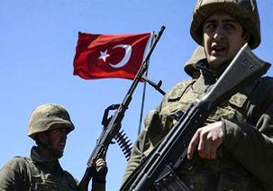 ارتش ترکیه و عناصر گروههای تروریستی در عفرین سوریه درگیر شدند