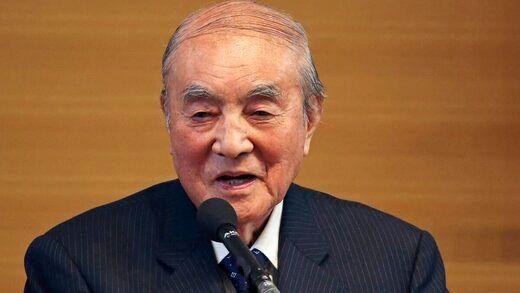 نخستوزیر پیشین ژاپن درگذشت