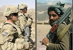 تایید مذاکره آمریکا با طالبان