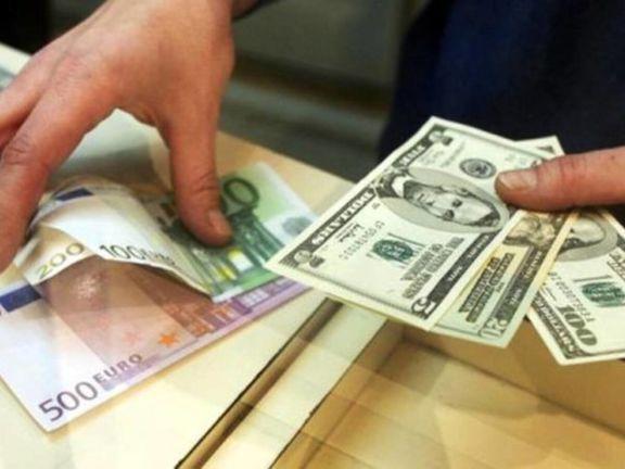 آخرین گزارش دولت روحانی: درآمدهای ارزی کشور در سال ٩٩ کمتر از نصف شد