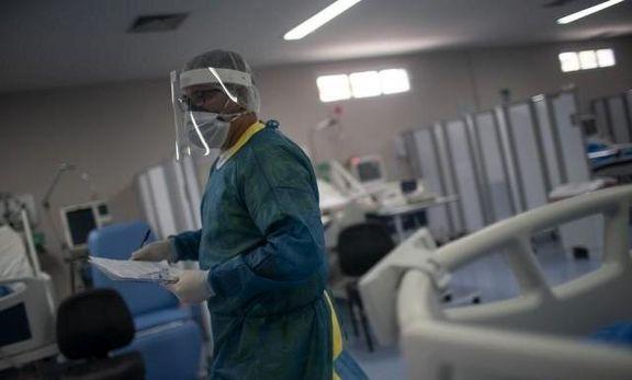 آخرین وضعیت کرونا در کشور: 194 نفر در 24 ساعت گذشته جان باختند
