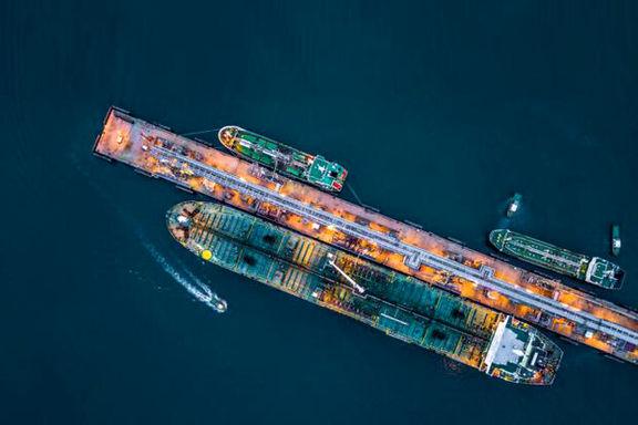 افزایش صادرات نفت ایران با تمام تحریم های آمریکا
