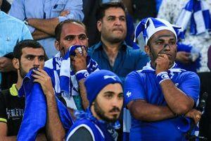 احتمال حذف استقلال از لیگ  قهرمانان آسیا