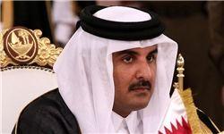 اسرائیل علت لغو بازی با آرژانتین را گردن قطر انداخت