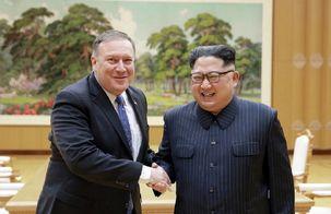 مایک پمپئو برای چهارمین بار به کره شمالی می رود تا روند خلع سلاح هسته ای را پیگیری کند
