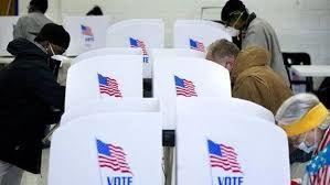 تا پایان امشب نتایج انتخابات در ایالتهای باقی مانده اعلام خواهد شد