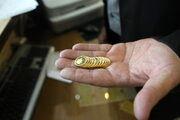 کاهش 120 هزار تومانی قیمت سکه در معاملات امروز بازار