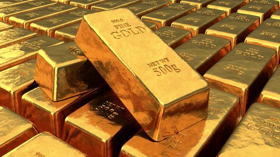 افزایش بیش از 1 درصدی قیمت طلا در معاملات امروز