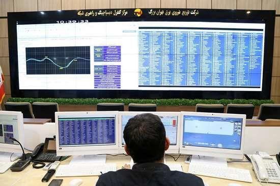 برق ۱۲۵ بانک پرمصرف تهران قطع شد
