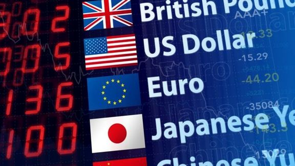 افزایش ارزش یورو در بازایر جهانی/دلار از رشد بازماند