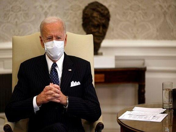 جو بایدن وضعیت اضطراری ملی علیه ایران را تمدید کرد