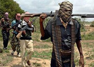 35 سرباز ارتش نیجریه در حمله افراد مسلح کشته شدند