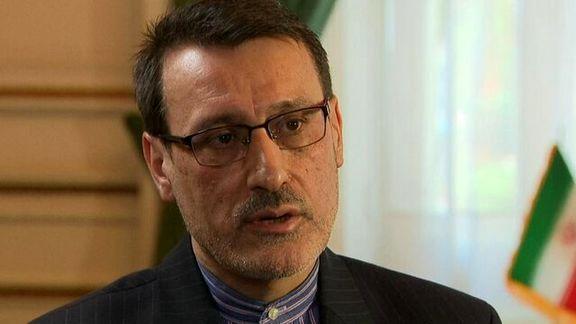 سفیر ایران در بریتانیا درباره گام چهارم برجام سخن گفت