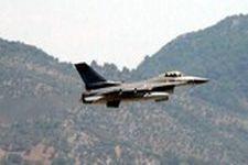 هواپیماهای ترکیه شمال استان سلیمانیه عراق را بمباران کردند